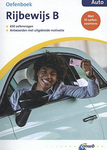 9789018039387: Oefenboek rijbewijs B - Auto