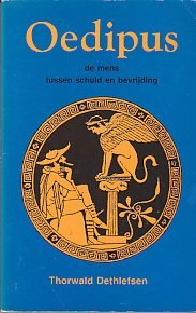 9789020249859: Oedipus: de mens tussen schuld en bevrijding