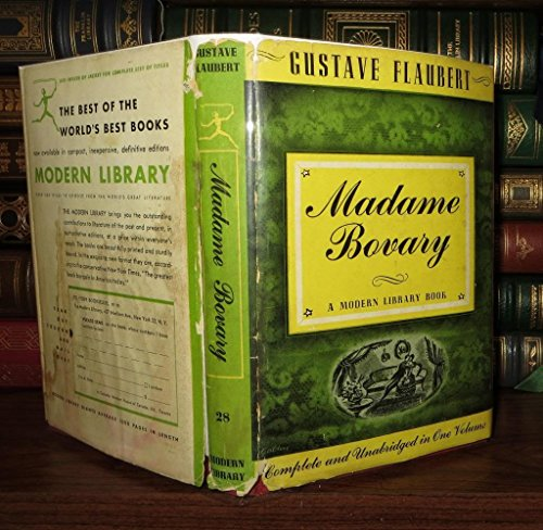 9789020412260: Madame Bovary (L.J. Veen klassiek)