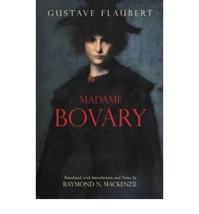 9789020412260: Madame Bovary