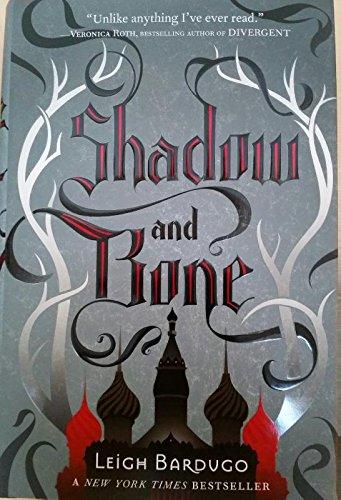 9789020637014: Shadow and bone / druk 1