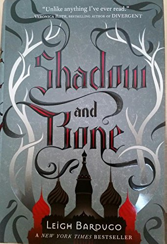 9789020637014: Shadow and bone / druk 1
