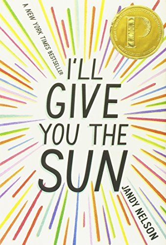 9789020637045: I'll give you the sun