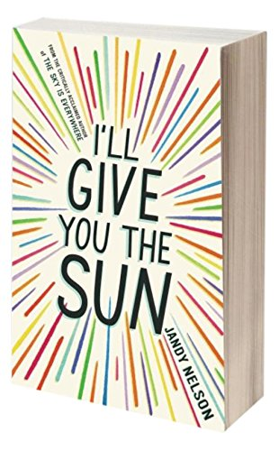 9789020637069: I'll give you the Sun