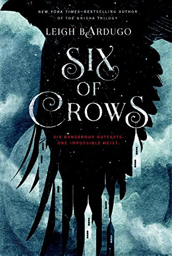 9789020637083: Six of crows