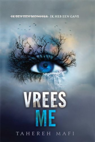 9789020679595: Vrees me  / druk 1 (Touching Juliette (1))