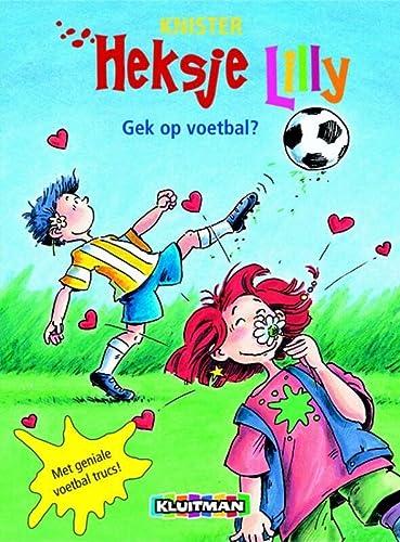 9789020683622: Gek op voetbal? / druk 1