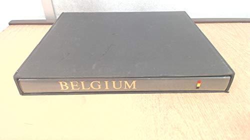 Belgium: Unity in diversity: Philippe, et, al.