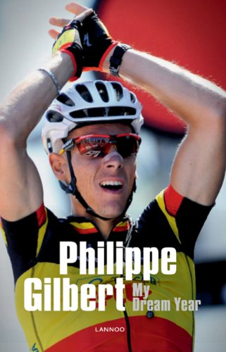 Philippe Gilbert: My Year in Top Gear: Gilbert, Philippe; Thirion, St