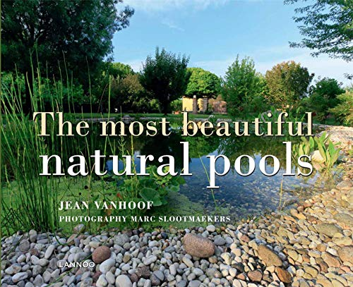 The Most Beautiful Natural Pools: Vanhoff, Jean