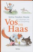 9789020931976: Vos en haas (Dutch Edition)