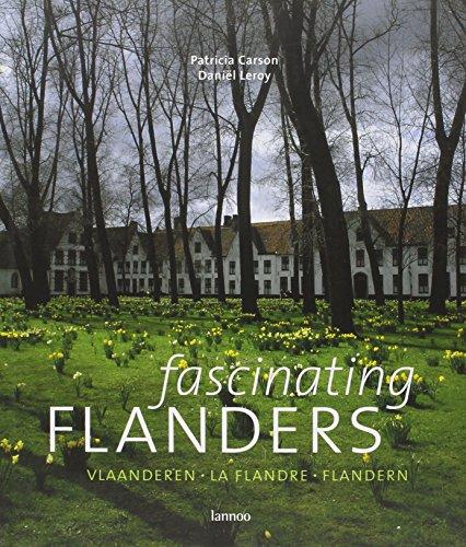 9789020953398: The Fair face of Flanders