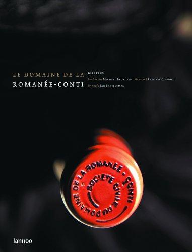 9789020958997: Le Domaine de la Romanee- Conti