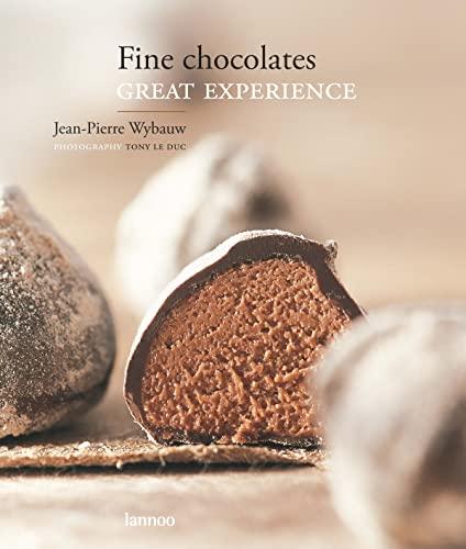 Fine Chocolates: Great Experience: Wybauw, Jean-Pierre