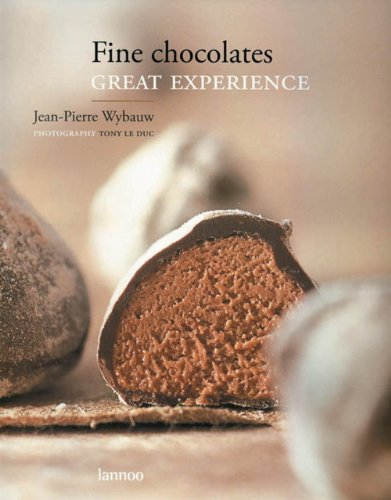 9789020959147: Fine Chocolates: Great Experience