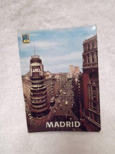 9789020960723: Madrid