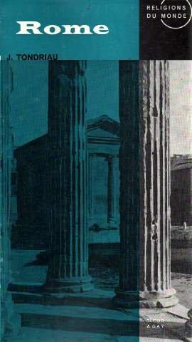 Cartoguide Rome (KAART): Frei, Franz Marc