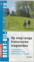 9789020964585: Op stap langs historische slagvelden