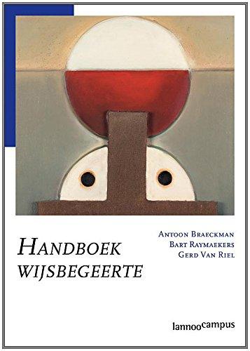 9789020967432: Handboek wijsbegeerte