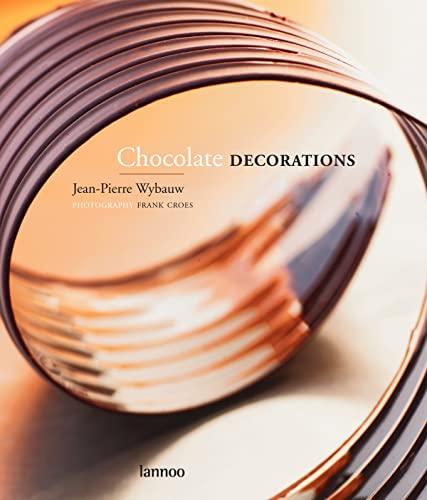 Chocolate Decorations (Hardback): Jean-Pierre Wybauw