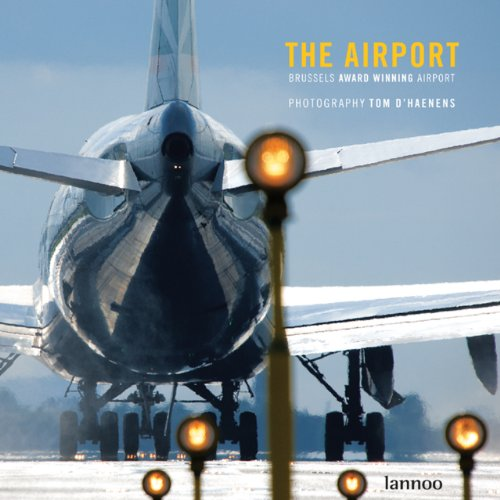 9789020969634: The Airport: Award Winning Airport
