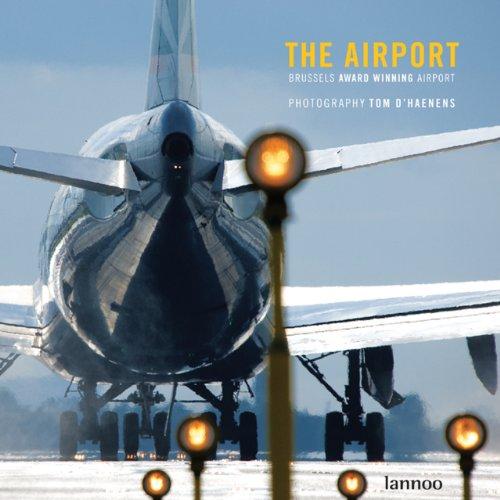 9789020969634: Brussels Airport: Award Winning Airport