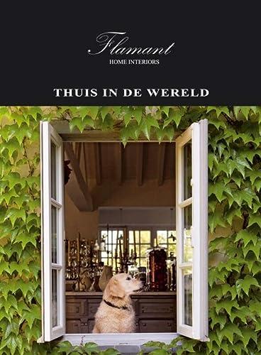 9789020971934: Flamant home interiors: Thuis in de wereld