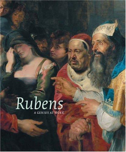 9789020972429: Rubens: A Genius at Work