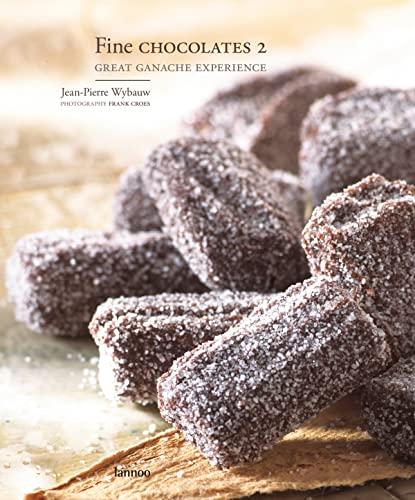 9789020975888: Fine chocolates 2: Great ganache experience