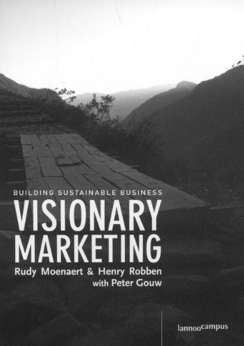 9789020976984: Visionary Marketing: Building Sustainable Business