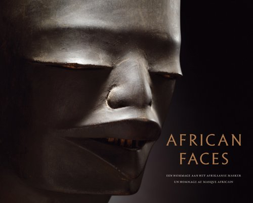 African faces: A homage to the african: Neerman, Marnix; Brussens,