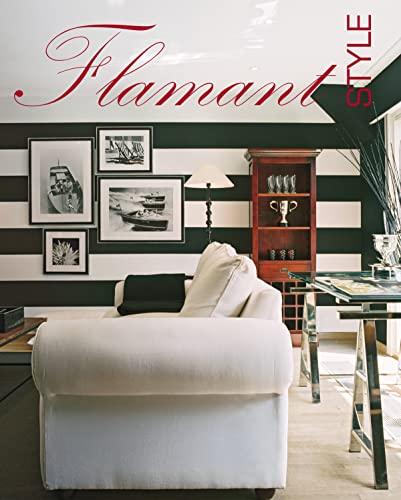 Flamant Style (Hardback): Catherine Leonard, Vrancken