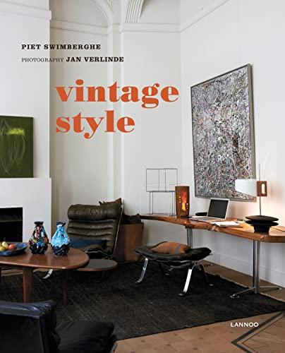 9789020985863: Vintage style