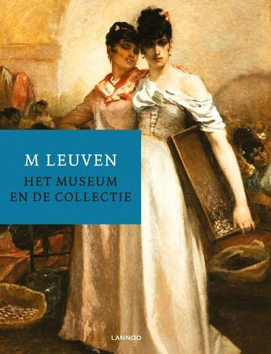 9789020985955: M Leuven: The museum and its collection