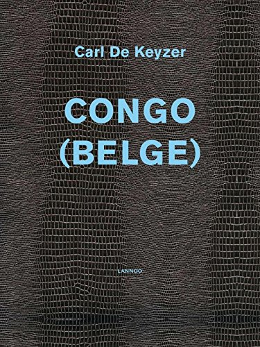 9789020986822: Congo (belge)