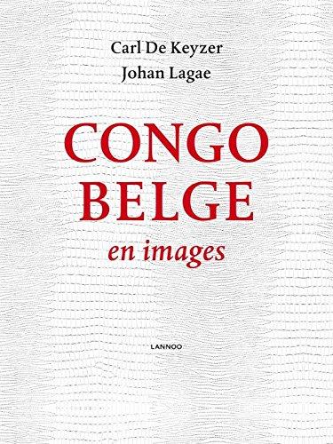 Congo (Belge): En Images: De Carl Keyzer