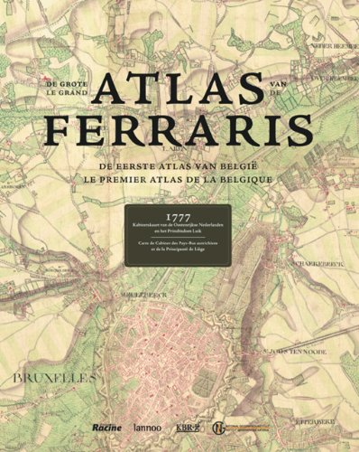 Atlas Ferraris (9020992929) by Antique Collectors' Club