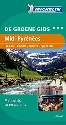 Gv (Nl) Midi Pyrenees