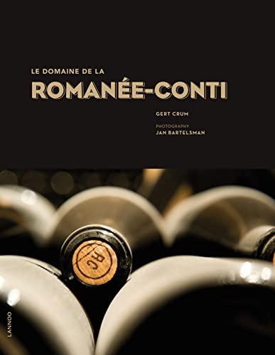 9789020996067: Le Domaine de la Romanee-Conti