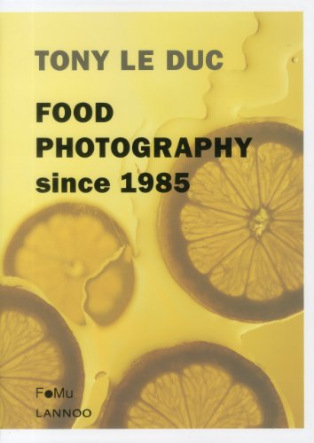Food Photography Since 1985
