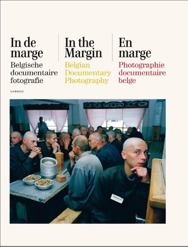 In the Margin: Belgian Documentary Photography (Hardback): Kaat Dejonghe