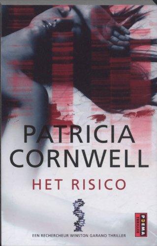Het risico / druk 5: Cornwell, P.