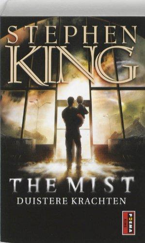 9789021008066: Duistere krachten (The Mist) / druk 11 (Poema pocket King)