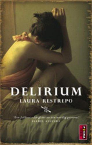 9789021009056: Delirium / druk 2