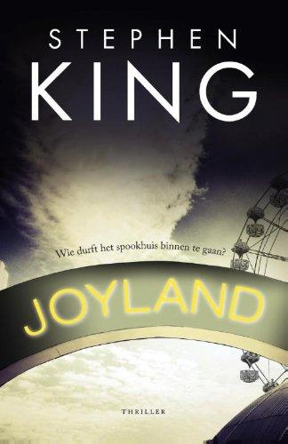 9789021015477: Joyland