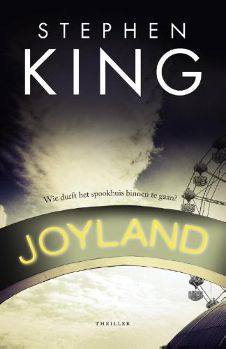 9789021015477: Joyland / druk 7