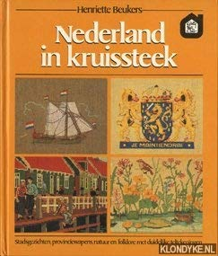 Nederland in Kruissteek: BEUKERS Henriette