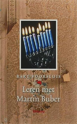 Leren met Martin Buber - Voorsluis. B.