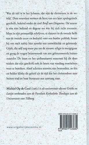Brief aan Diognetus: Wat de ziel is