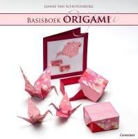 9789021338422: Basisboek Origami / druk 1